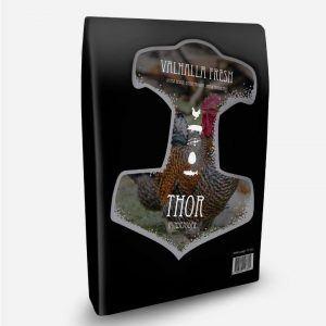 12 kg Valhalla FRESH Thor (dansk kvalitetsfoder), 12 kg