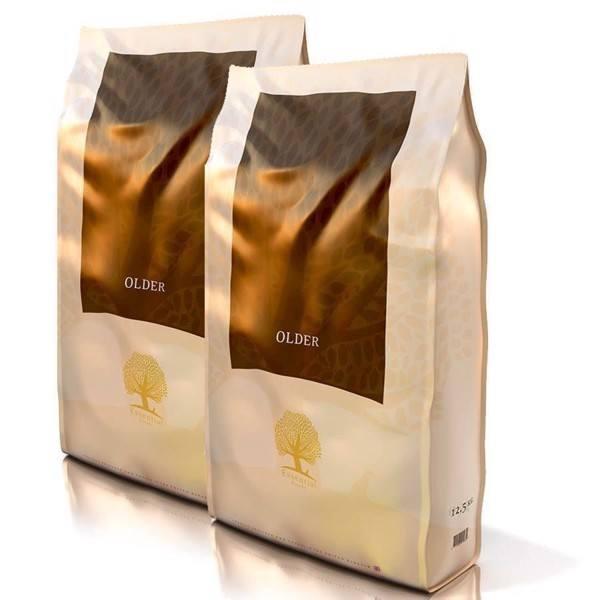 2 x 12.5 kg Essential OLDER seniorfoder