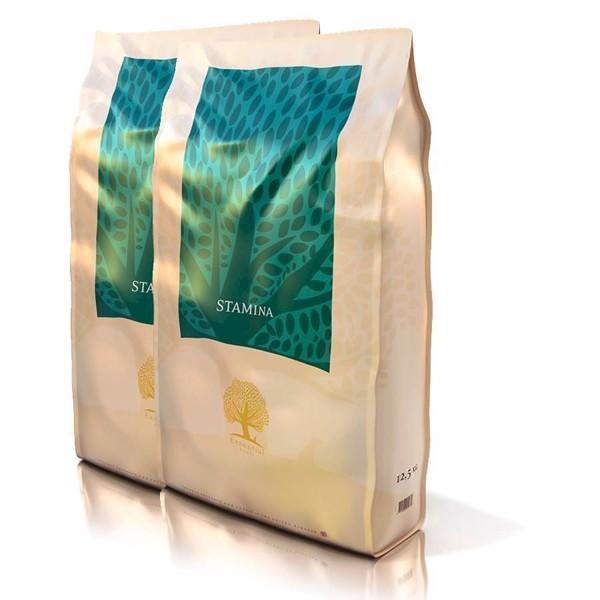 2 x 12.5 kg Essential STAMINA højenergifoder