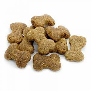 300 gram Sunde Godbidder - Snack Bones