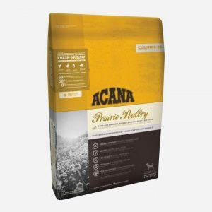 ACANA Classics - Prairie Poultry med frilands kylling & kalkun, 6 kg