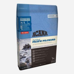 ACANA Pacific Pilchard - Sardin fra Stillehavet, 340 g