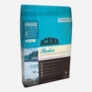 ACANA - Pacifica - fisk fra Canadas kolde stillehav, 2 kg