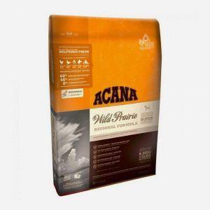 ACANA - Wild Prairie m. frilandskylling & vildtfangede fisk, 6 kg