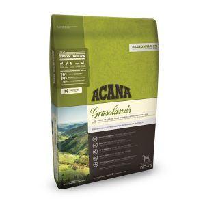 ACANA hundefoder Grasslands 2 kg