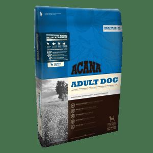 ACANA voksen hundefoder 11,4 kg