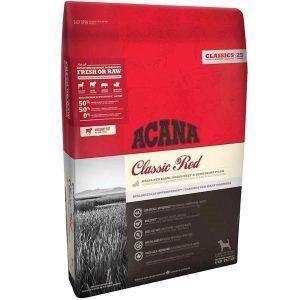 Acana Classic Red hundefoder, 11.4 kg