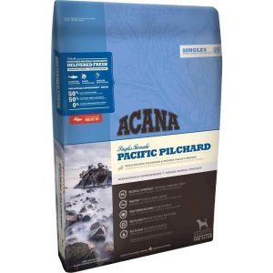 Acana Pacific Pilchard hundefoder, Single protein