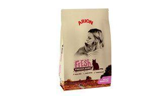 Arion Fresh Adult Sensitive Kattefoder - 3kg
