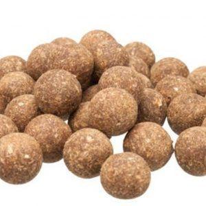 BE Nordic Salmon Balls - kornfri, 67% Fisk