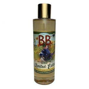 B&B Økologisk Hundeshampoo - Med Calendula - 250ml (Limited Edition)
