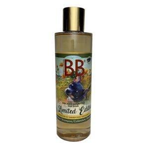 B&B økologisk hundeshampoo, calendula shampoo (limited edition)