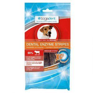 Bogadent Dental Enzym Strips hund 100g