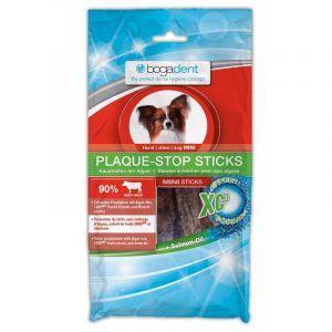 Bogadent Plaque-Stop Stick hund 100g