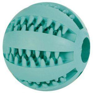Bold, hundelegetøj dentafun - Ø 7 cm