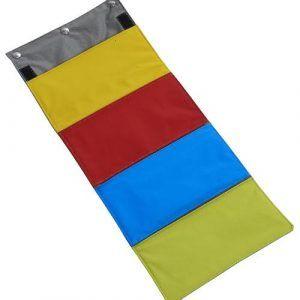 Buster ActivityMat: Rainbow purse level 2