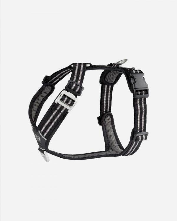 Comfort Walk Air Sele (Black), X Small