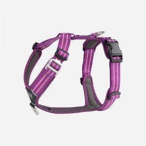 Comfort Walk Air Sele (Purple), X Small