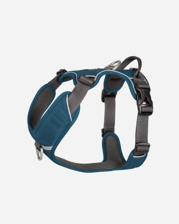 Comfort Walk Pro Sele (Ocean Blue), X Large