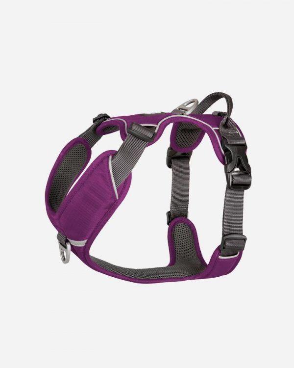 Comfort Walk Pro Sele (Purple), Small