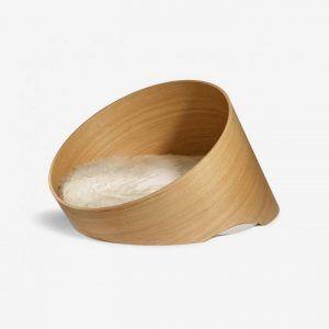 Covo Hundeseng (Oak / Ivory pels)