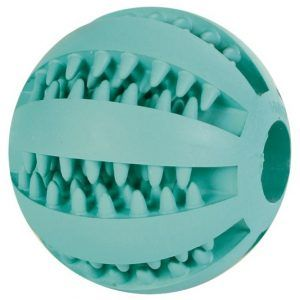 Denta Fun Baseball 6cm, mint