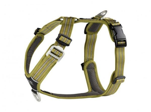 Dog Copenhagen Comfort Walk Air Hunting Green - L