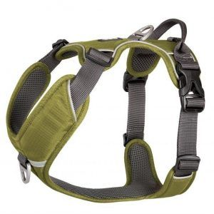 Dog Copenhagen Comfort Walk Pro Hunting Green - S
