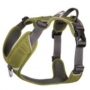Dog Copenhagen Comfort Walk Pro Hunting Green - XS