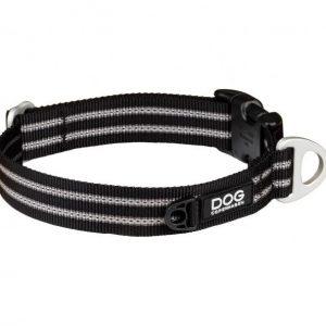 Dog Copenhagen Urban Style Collar Black - L