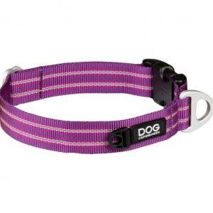 Dog Copenhagen Urban Style Collar Purple Passion - L