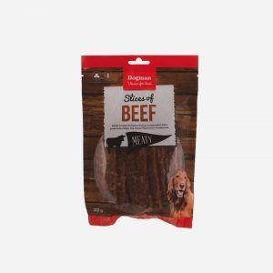 Dogman Slices of Beef hundesnacks