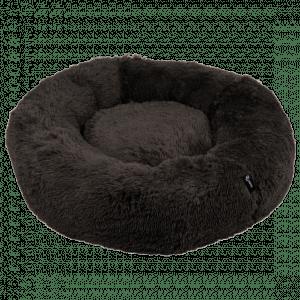 Donut seng - District70 Dark Grey 60X60X20CM
