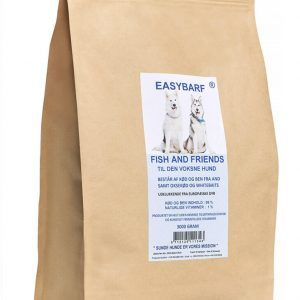 Easybarf Fish and Friends, 3000 g
