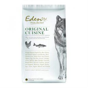 Eden 80/20 Original Cuisine - 12kg - Abonnement