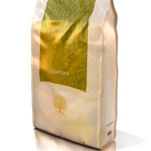 Essential Contour, kornfrit hundefoder overvægtige, kastrerede eller steriliserede hunde 12.5kg