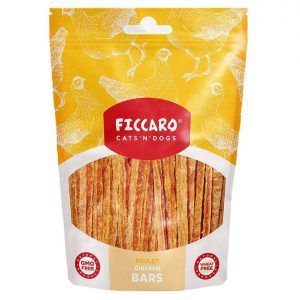 FICCARO Chicken Bars, 100g