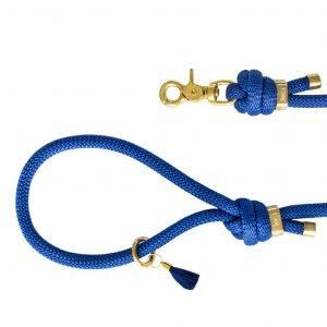 Frimousse Dog hundesnor, Bleu