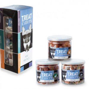 Glutenfri Mini Jars Mix Pack - 210 g