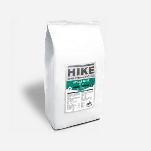 HIKE Fisk - Kornfrit og Dansk, 4kg