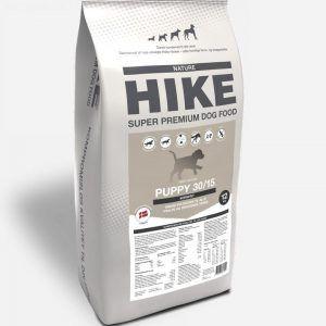 HIKE Hvalp - Kornfrit og Dansk, 12kg