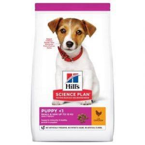 Hills Puppy Small & Mini Chicken 6kg
