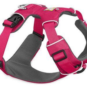 Hundesele, Multisele, Ruffwear Pink