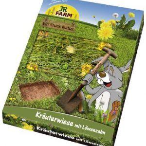JR Farm Back To Nature Urteeng m. mælkebøtter