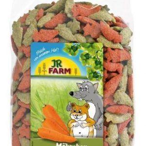JR Farm Gulerødder Snack