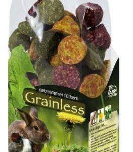 Jr Farm GrainLess Drops mix 140g