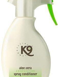 K9 Aloe Vera spray conditioner Nano Mist 250 ml