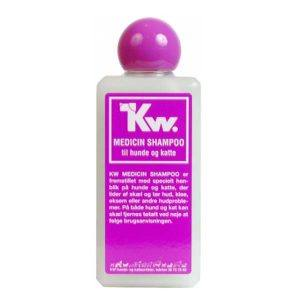 KW Medicin Hundeshampoo