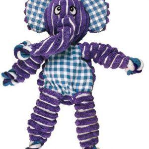 Kong Floppy Knots Elefant - Medium/Large
