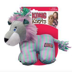 Kong Knots Carnival Lion str. s/m